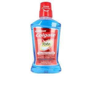 Lavagem Bocal Total Original 0% Colgate (500 ml)