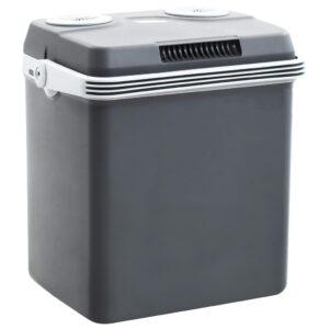 PORTES GRÁTIS - Refrigerador/Mala Térmica Elétrica Portátil 32 L - A ++