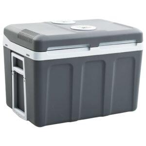 PORTES GRÁTIS - Refrigerador/Mala Térmica Elétrica Portátil 42 L - A ++