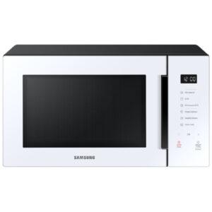 Microondas com Grill Samsung MG30T5018UW/EC 30 L 900W Branco