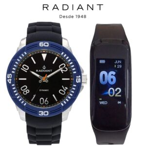 Pack Relógio Radiant® + Oferta Relogio Actividade RA503602T (Ø 46 mm)