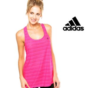 Adidas® Camisola Caveada Climalite - AJ4896