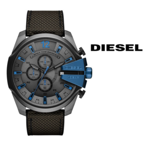Relógio Diesel® DZ4500