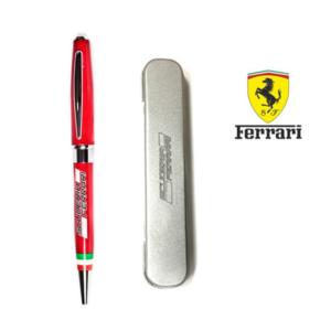 Caneta Ferrari® CRT162 Penna Sfera Racing