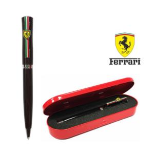 Caneta Ferrari® PN56527 Prix Italian Flag