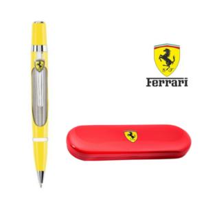 Caneta Ferrari® PN57187 Fiorano Ball Yellow