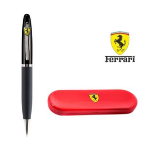 Caneta Ferrari® PN57189 Maranello Ball Black