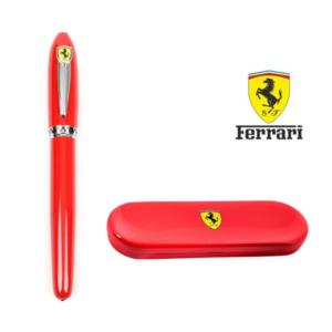 Caneta Ferrari® PN58289 Mugello Roller Red