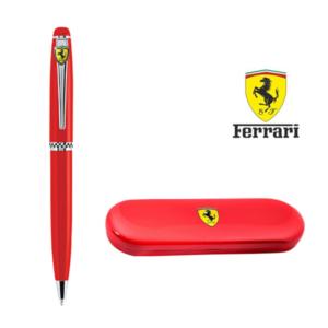 Caneta Ferrari® PN58950 Monaco Red