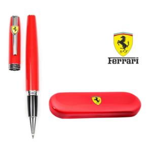 Caneta Ferrari® PN59411 Monza Roller Red