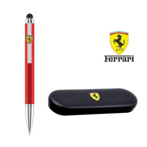 Caneta Ferrari® PN61434 Touch Sfera Red