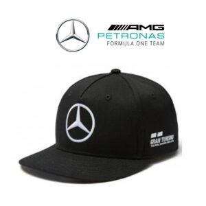 Mercedes® Boné Mercedes Team Lewis Hamilton Flat