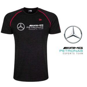 Mercedes® Team Light Weight Shirt - Tamanho L