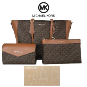 Michael Kors® Malas 3 em 1 - 35FOGKFT9V