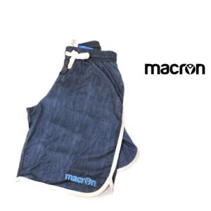 Macron® Calções Criança  - Tamanho 8/9 Anos