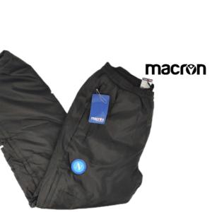 Macron® Calças Impermeáveis Almofadadas/Neve