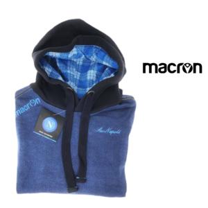 Macron® Camisola Criança  - Tamanho 8/9 Anos