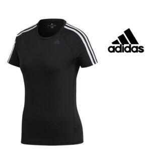 Adidas® Camisola  Climalite BK2682- Tamanho XS