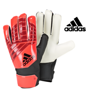 Adidas® Luvas Junior Predator Training   Tamanho 4