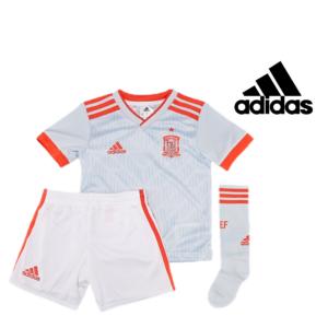 Adidas® Conjunto Oficial Espanha FEF