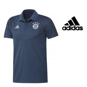 Adidas® Polo Oficial FC BAYERN | Tamanho XS