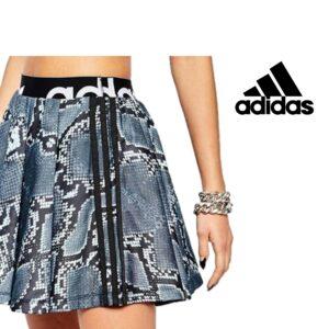 Adidas® Saia La Print Skirt - AB2622