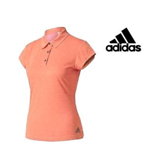 Adidas® Polo Senhora  Climachill | Tamanho XS - B45831