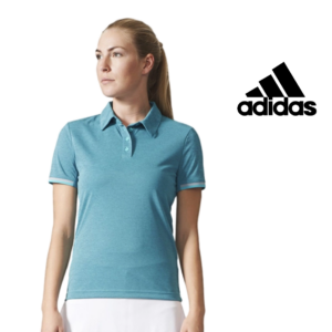 Adidas® Polo Climachill Women's - AI0761