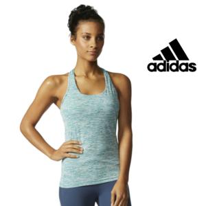 Adidas® Camisola Caveada Climalite - AI8202