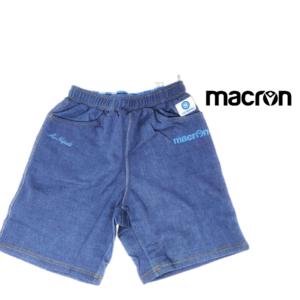 Macron® Calções Algodão Junior  15/16 Anos