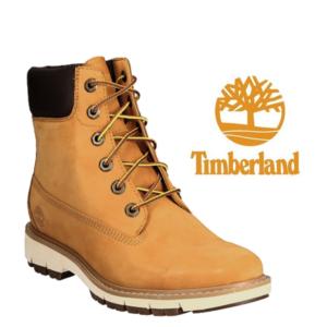 Timberland® Botas A1T6U - Tamanho 42