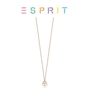 Colar Prata Esprit® ESNL01171342