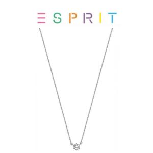 Colar Prata Esprit® ESNL01251142
