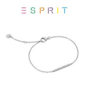 Esprit® Pulseira Prata  ESBR01101217