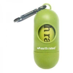Dispensador de Sacos para Cães Earth Rated
