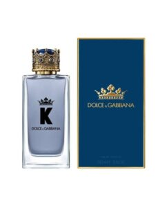 Perfume Homem K Dolce & Gabbana EDT (150 ml)