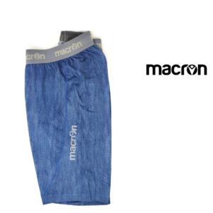 Macron® Calções para Prática de Desportos - Azul