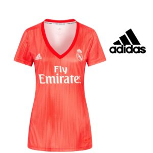 Adidas® Camisola Oficial Real Madrid CF
