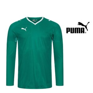 Puma® Camisola Verde / Branco - 700465 05