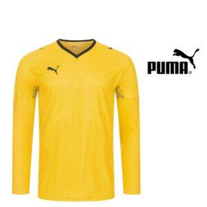 Puma® Camisola Amarelo / Preto - 700465 07