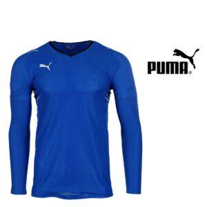 Puma® Camisola Azul / Preto - 700465 02