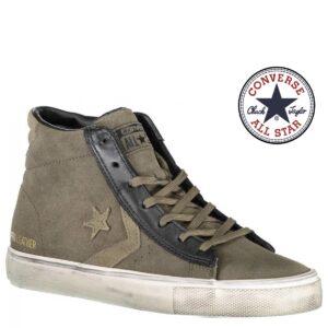 Converse® Sapatilhas All Star  Pro Leather Vuolc  - Tamanho 40,5