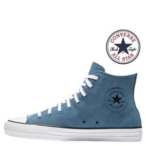 Converse® Sapatilhas All Star  Pro Teal Black White  - Tamanho 44