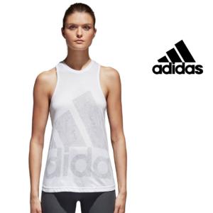 Adidas® Camisola Caveada Climalite - CV5106