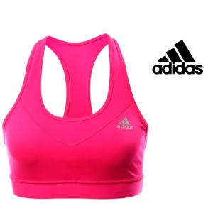 Adidas® Sutiã de DesportoTechfit AJ2177 - Tamanho XS