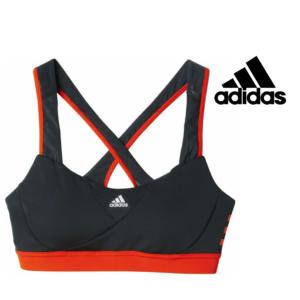 Adidas® Sutiã de Desporto Climacool AA6224 - Tamanho S