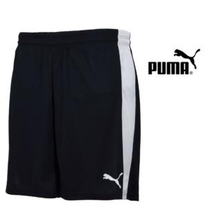 Puma® Calção Preto / Branco -701266 06