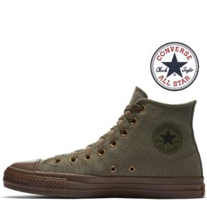 Converse® Sapatilhas All Star Medium Olive - Tamanho 44