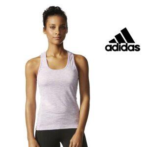 Adidas® Camisola Caveada Climalite - AI7994