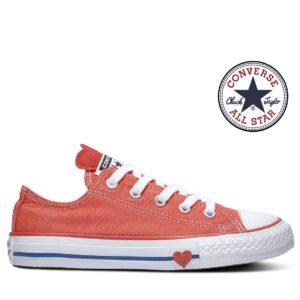Converse® Sapatilhas All Star Rede Blu - Tamanho 27